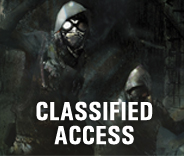 classified access